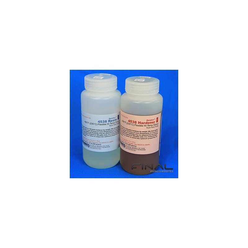 Cotronics Duralco 4538 Adhesif epoxy haute temperature