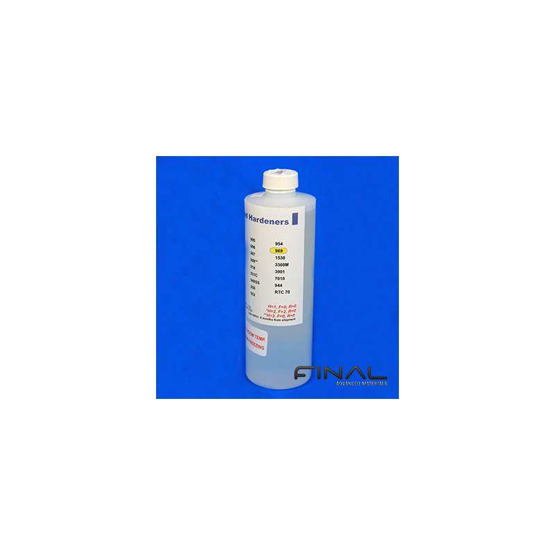 Cotronics Resbond 989T Liant durcisseur ceramique alumine