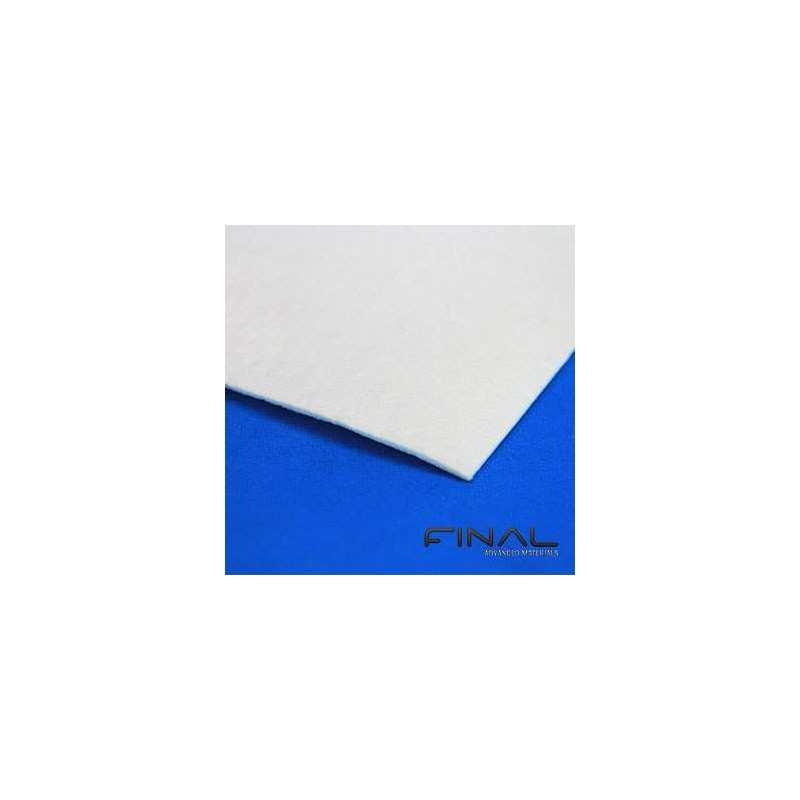 Papier biosoluble haute température 1 200 °C