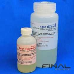 Cotronics Duralco 4461 Adhésif époxy haute température