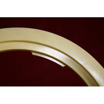 Sintered ceramic - Zirconia