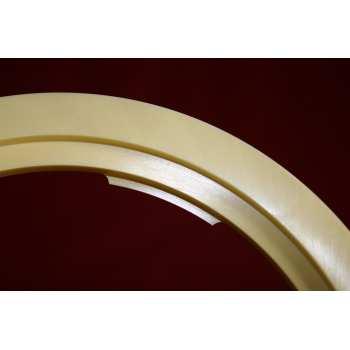 Sintered ceramic - Zirconia ZrO2