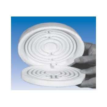 Silica SiO2 Castable ceramic cement