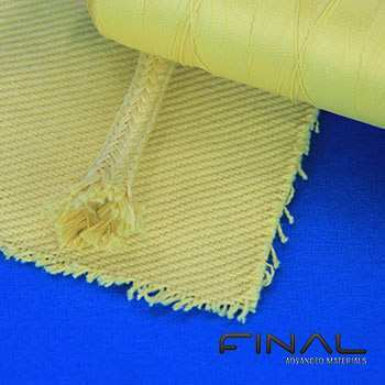 aramid fiber high mechanical strength