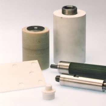 Exemple divers de composites technique usinables