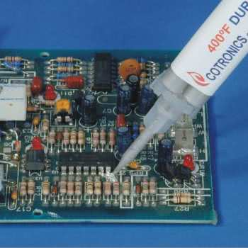 Electrically conductive epoxy