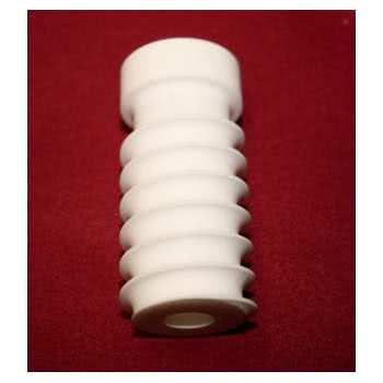 Machinable glass ceramic vitro 800