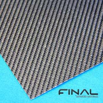 Tissu en fibre de basalte haute temperature