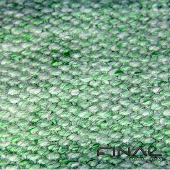tissu en fibre ceramique biosoluble isolant thermique