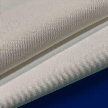Tissu en fibre de zircone