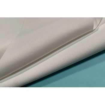 Tissu haute température en fibre de zircone.