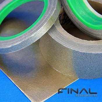 Mica tape paper electrical insulator