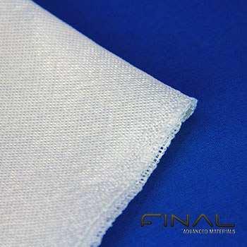 Tissu en fibre céramique haute température