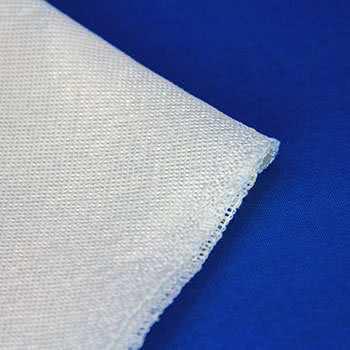 Hochtemperatur Gewebe aus Keramikfasern