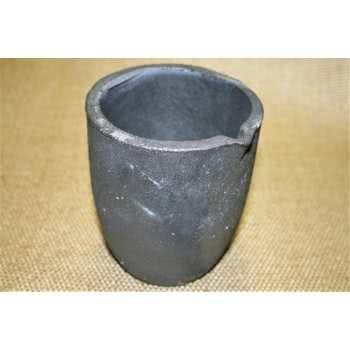 Tiegel aus Siliciumcarbid
