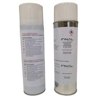 Boron nitride coating