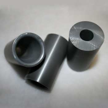 Machinable SiN silicon nitride part