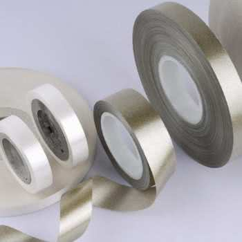 Phlogopit Mica Tapes resistant up to 1000°C.
