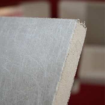 Nanoporous insulation