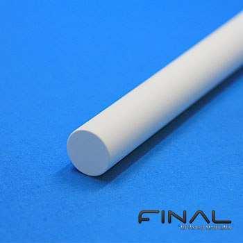 Alumine Al2O3 ceramique usinable 960 Cotronics