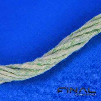 Cordon en fibre ceramique biosoluble haute temperature