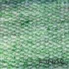 Biosoluble ceramic fiber fabric thermal insulation