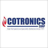 Cotronics, fournisseur en adhésifs haute température