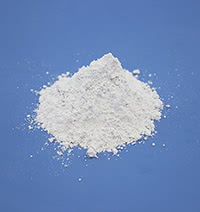 Different ceramic powder