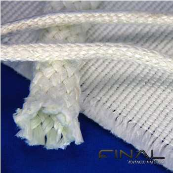Zetex® fibres products by Newtex®.