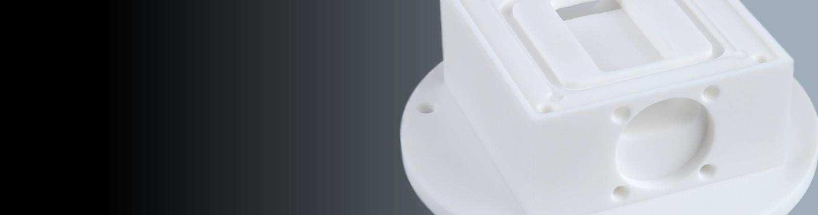 Final propose trois types de céramiques : frittées, usinable facile de mise en oeuvre et pressées.